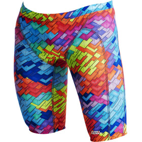 Funky Trunks Training Jammers Boys Layer Cake